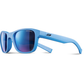 Julbo Junior 10-15Y Reach L Spectron 3CF Sunglasses Cyan Blue-Multilayer Blue